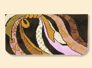 Abalone Strip Evening Bag