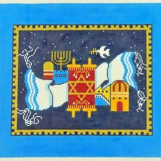 2010 Judaic Tallit Bag