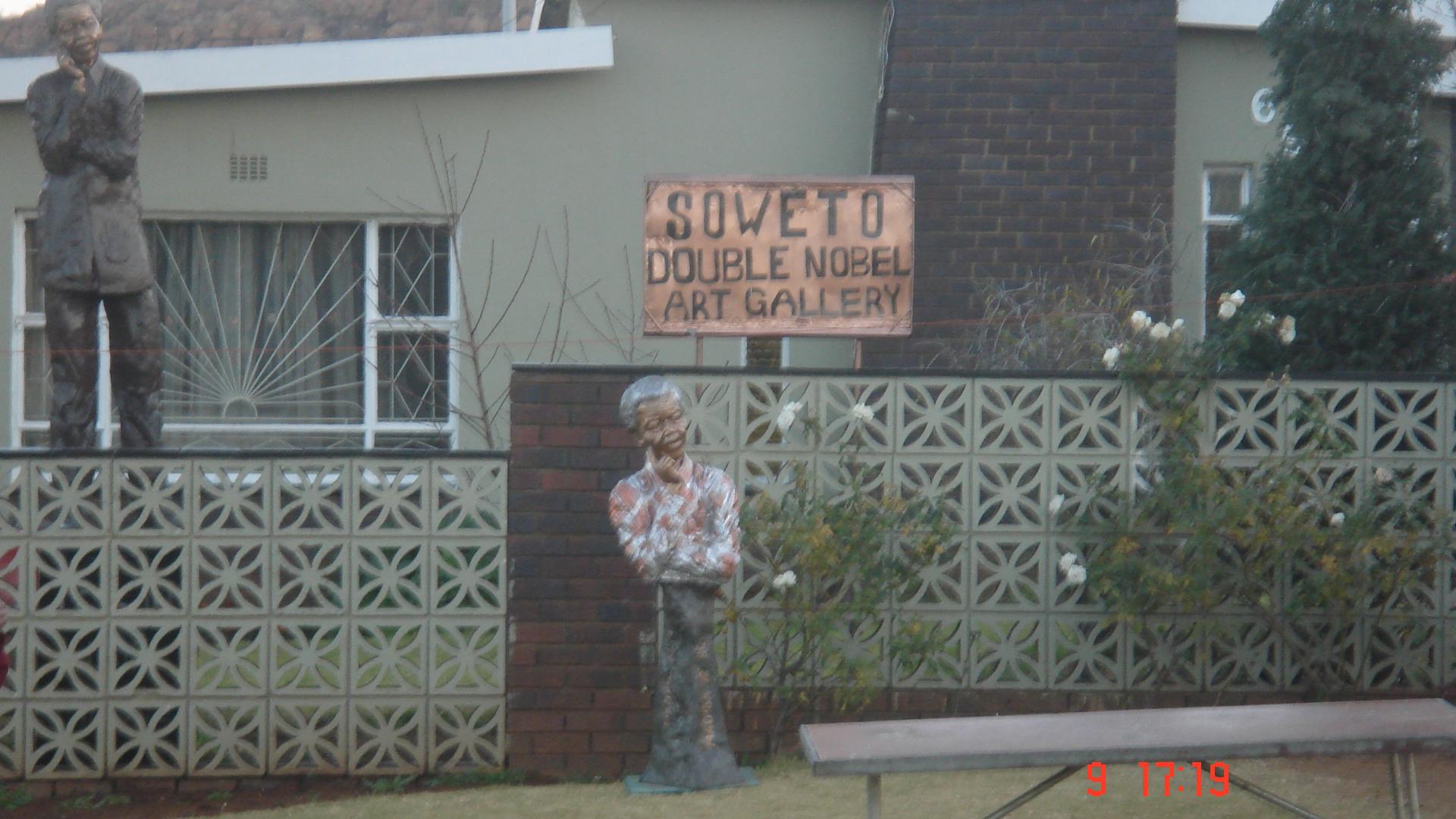 Mandela Home
