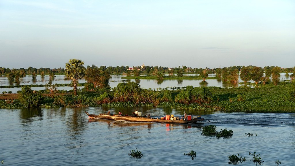 Tonle Sap bucket list destination