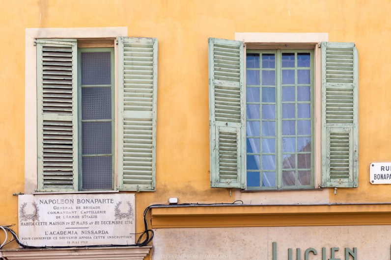 Postcards from raveling to Nice, France and falling in love with south of France || Falling for France: Day One