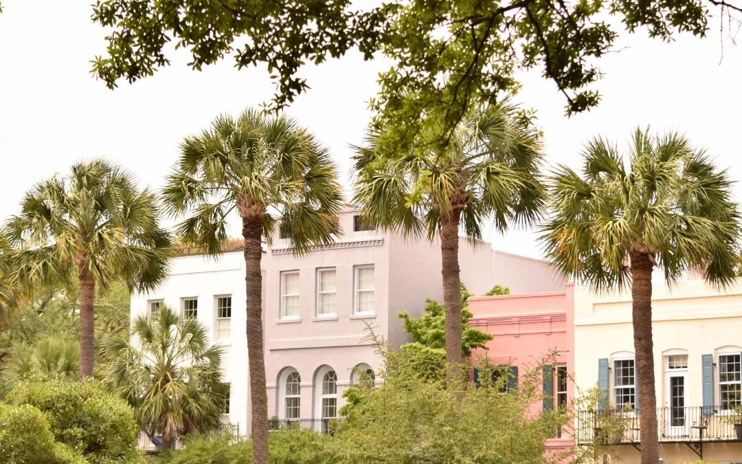 Family Travel Guide: Charleston, South Carolina With Kids