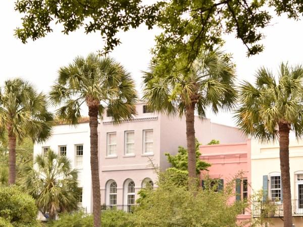 Family Travel Guide: Charleston, South Carolina