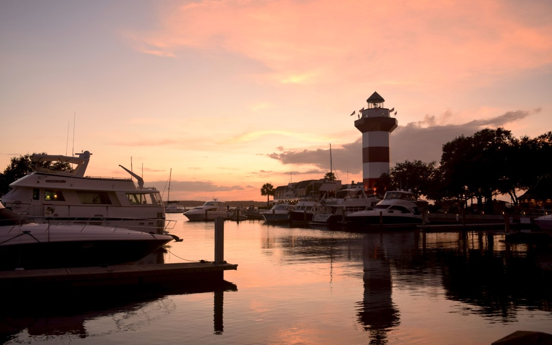 How To See The Hilton Head Island Lighthouse With Kids