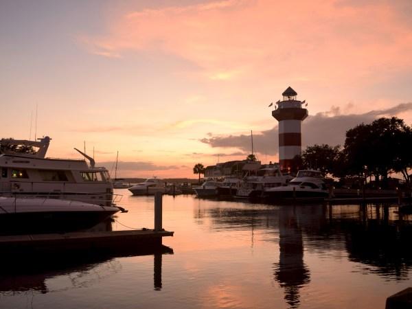 How To See The Hilton Head Island Lighthouse