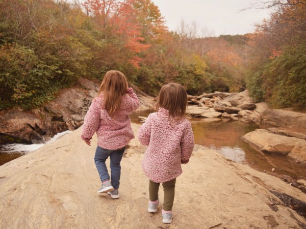 Travel Diary: The Blue Ridge Parkway & Graveyard Fields