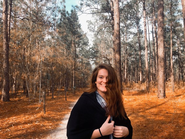 Travel Diary: Carvers Creek State Park With Kids
