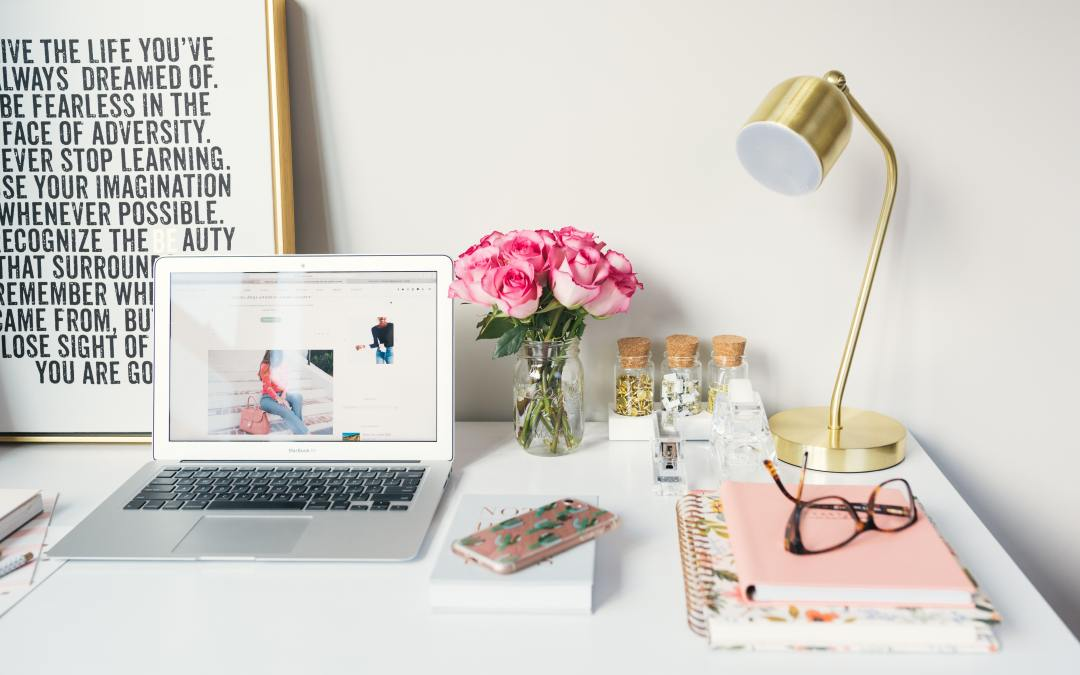 Small Business Ideas For Stay At Home Moms