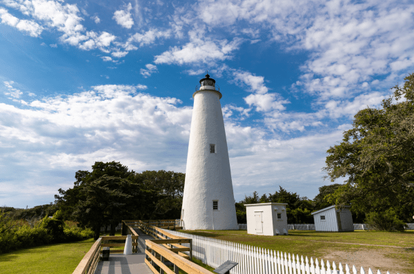 29 Things To Do On Ocracoke Island, North Carolina With Kids