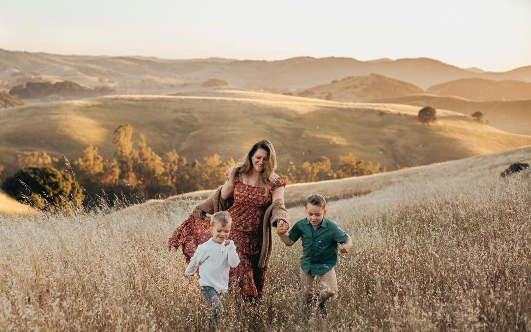Traveling Mom Spotlight: Alisa From Our Light Travels