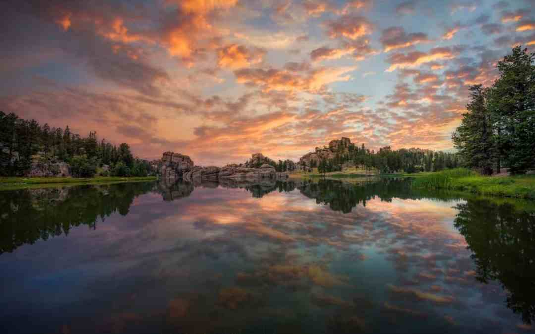 45 of The Most Exciting Things To Do In South Dakota