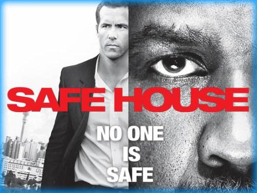 Image result for Safe House 2012