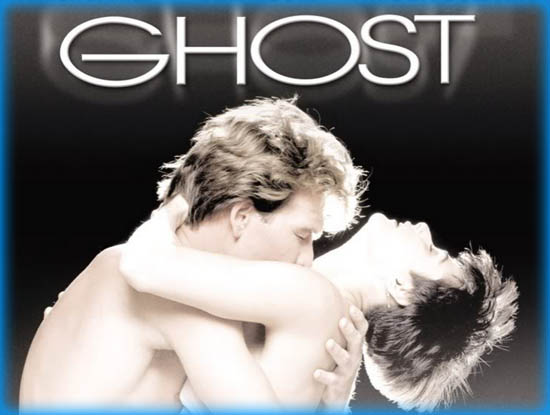 Image result for Ghost 1990