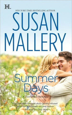 Review: Summer Days by Susan Mallery