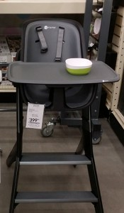 4 Moms High Chair
