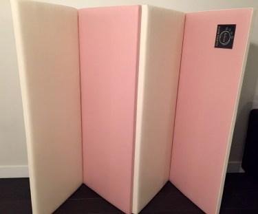 CremeHaus Folding Non-Toxic Play Mat