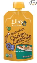 Ellas Kitchen Organic baby food