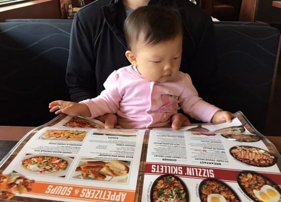 Feeding Baby Solids - What To Feed and Not To Feed