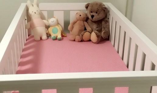Non-Toxic Crib