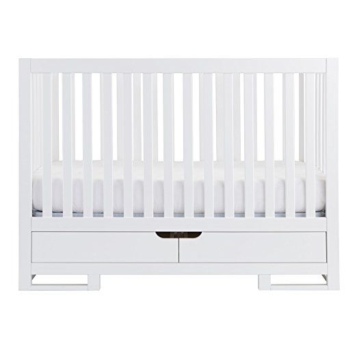 Lovely Non Toxic Crib Karla Dubois Baby Oslo Convertible With Drawer