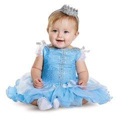 Baby Halloween Costumes Cynderella