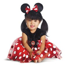 Baby Halloween Costumes Minnie Mouse