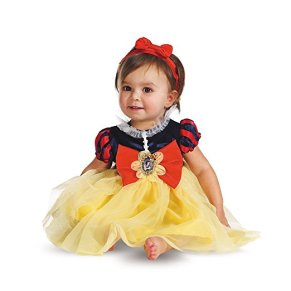Snow White Baby Halloween Costume