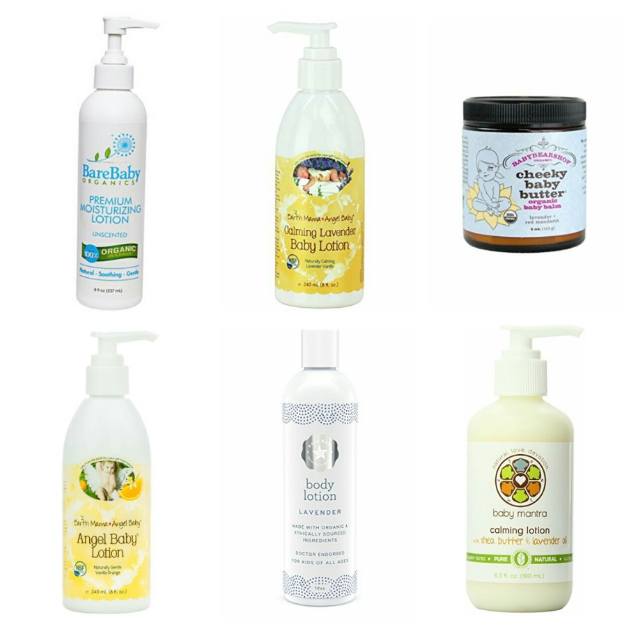 82105013f Best Organic Baby Lotion-Get A Non-Toxic Baby Lotion For Your Baby!