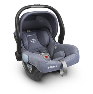Non-Toxic Holiday Gift - UPPAbaby MESA Infant Car Seat Henry