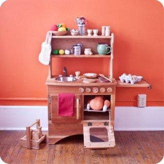 Non-Toxic Toys - Camden Rose Kitchen