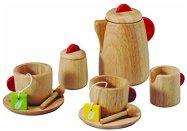 Non-Toxic Toys - Plan Toys Tea Set