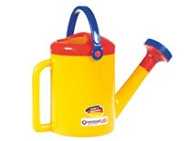 Non-Toxic Toys- Spielstabil Classic Yellow Watering Can