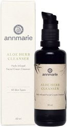 Non-Toxic Holiday Gift For Mom - AnnMarie Aloe Herb Cleanser