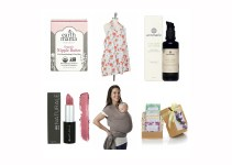 Non-Toxic Holiday Gift For Mom Ideas