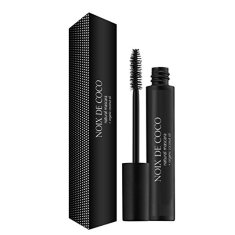 Non-Toxic Holiday Gift For Mom - Noix De Coco Organic Coconut Oil Mascara