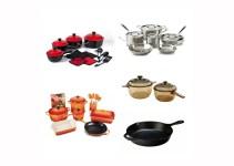 Safe Non Toxic Cookware