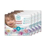 Non Toxic Diaper - Honest Baby Diapers