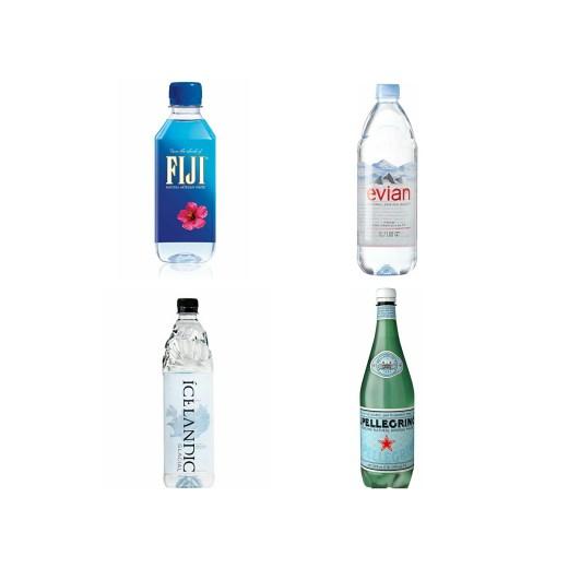 Safe Bottled Spring Water