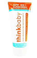 Non Toxic Baby Sunscreen - Think Baby Sunscreen