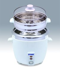 Non Toxic Rice Cookers - Oyama Stainless Steel Rice Cooker