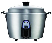 Non Toxic Rice Cookers - Tatung Stainless Steel Rice Cooker