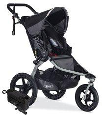 Non Toxic Strollers - BOB revolution FLEX stroller Bundle