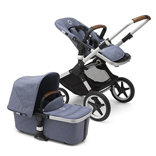 Non Toxic Strollers Without Flame Retardant Chemicals