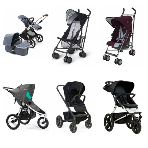 Non Toxic Strollers