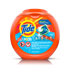 Tide Pods 3 in 1 Ocean Mist Scent