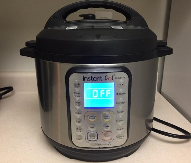 Instant Pot Review - Instant Pot Duo Plus 60 9-in-1 Pressure Cooker