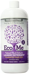 Natural Laundry Detergent - Eco-Me Natural Laundery Detergent