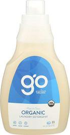 Natural Laundry Detergent - GreenShield Organic Laundry Detergent