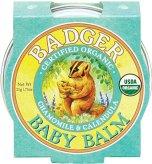 Organic Diaper Creme - Badger Baby Balm