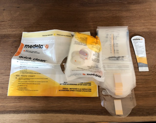 Medela Pump In Style Advanced Review